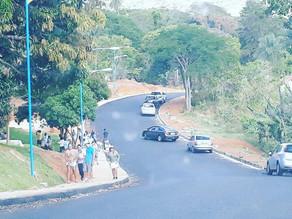 1ª Etapa da Via Verde será inaugurada em Dezembro