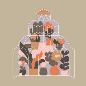Personal work / Flowerhouse