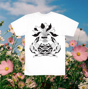 Print Social / T-shirt design