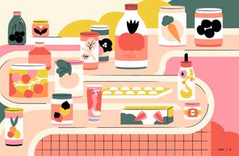 Meidän Apteekki - Magazine / Plant-based food supplements