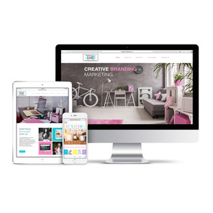 The Passionate Way Website