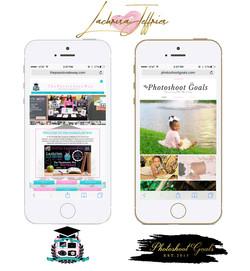 Mobile Web View Design