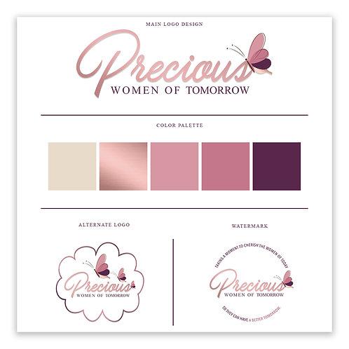 Premium Logo Design