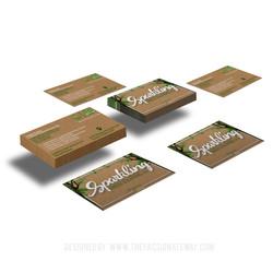 Business Cards Deisgn