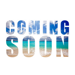 Coming Soon E-Design