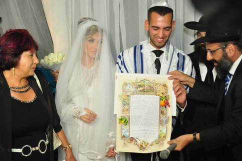אפיק ובנימין צילום חתונה
