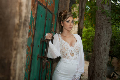 צלם חתונה אפיק ובנימין