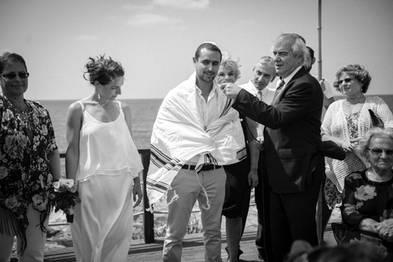 צילום חתונה יניב ואילנה