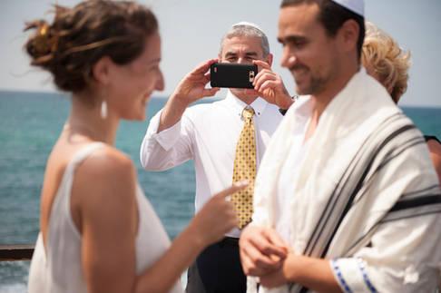 יניב ואילנה צילום חתונה