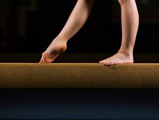 A construção do ponto do equilíbrio no processo de coaching