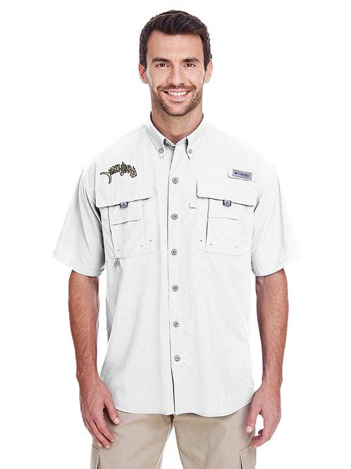 Salty Bonz Columbia Men's Bahama™ II Short-Sleeve Shirt