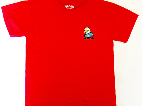 Abel Elementary Gildan® Heavy 100% Cotton T-Shirt