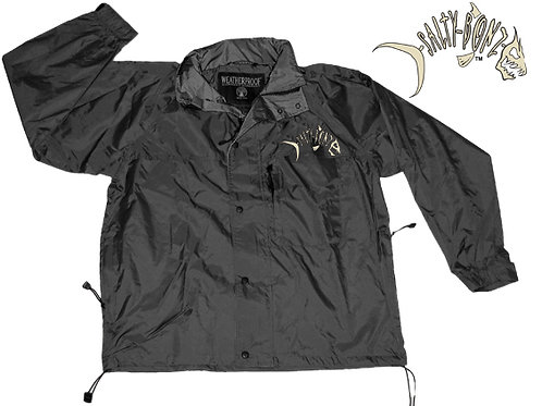 Salty Bonz Waterproof Wind Jacket