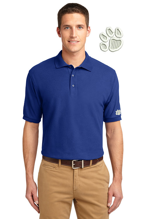 K500 BCS Port Authority® Silk Touch™ Polo