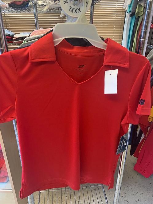 8407 Red Ladies L