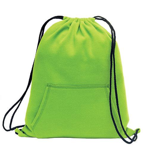 BG614 Port & Company® Sweatshirt Cinch Pack