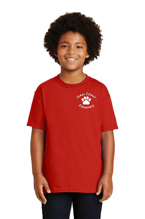 Gildan® 100% Cotton Adult & Youth Tillman T-Shirt