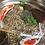 Thumbnail: 3D handpainted koi in a steel bowl