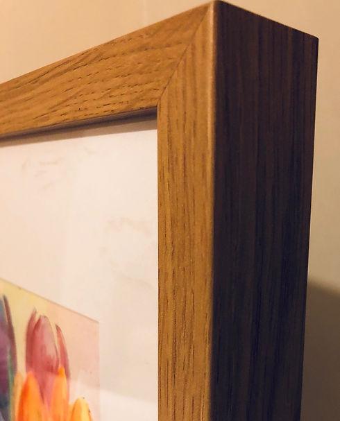 Framed Flower 3