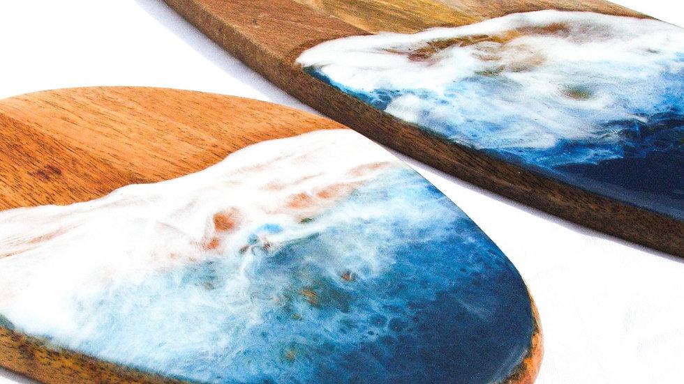 Large Wooden serving board