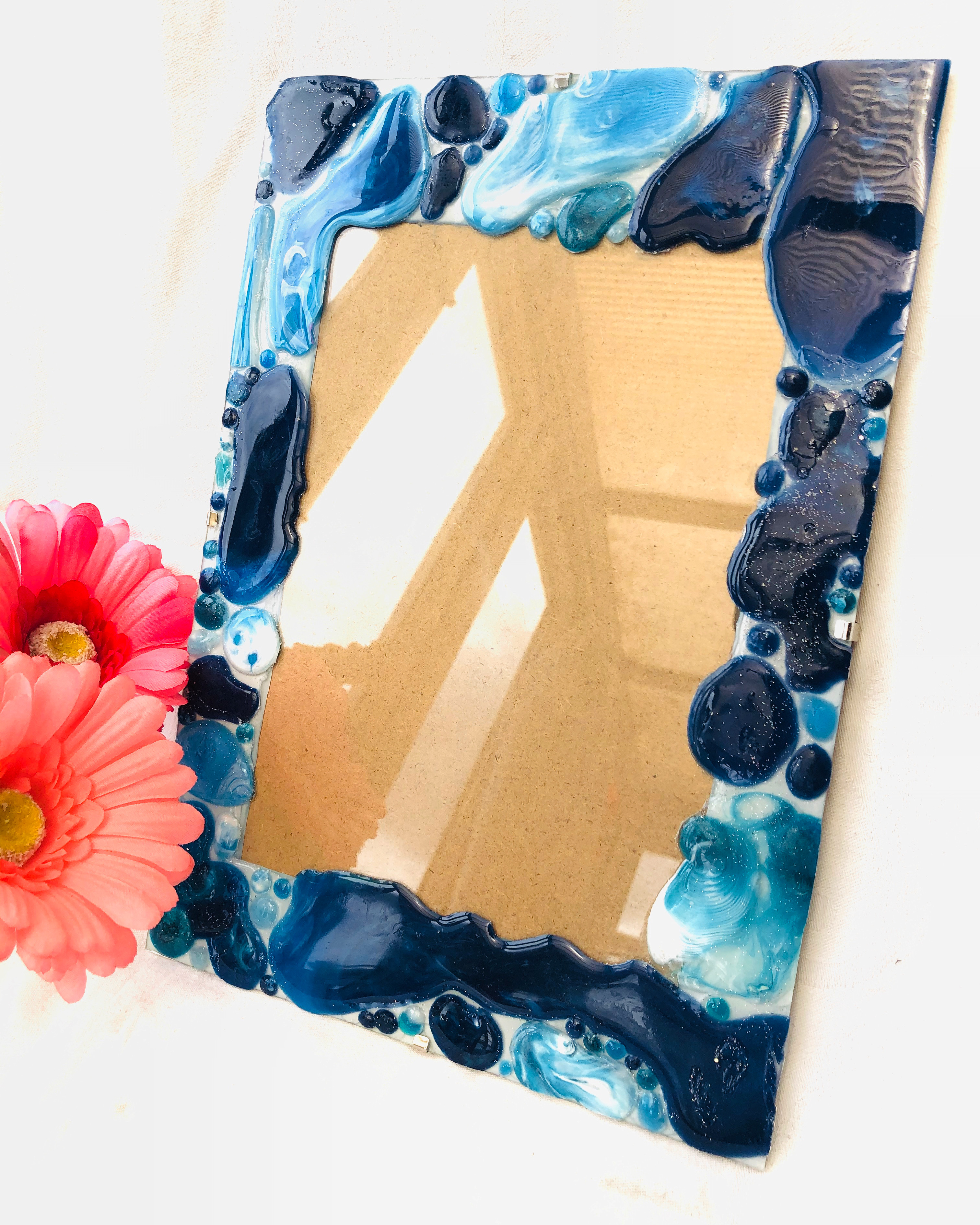 Resin Picture Frame