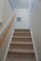 Stairway After Remodel