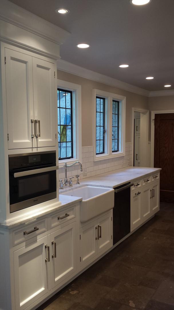 Remodeled Kitchen w/ New Windows