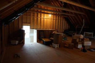 Before - Media Room