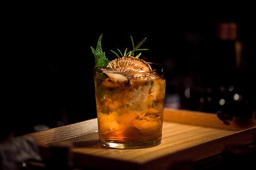 Caramel Apple Sangria - 1/2 gallon