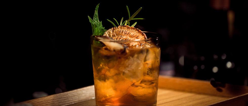 Signature Cocktails for 12