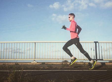 The Unhealthy Runner