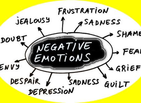 Negative by Default