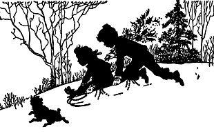 children-sledging-silhouette.jpg