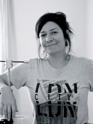 Karla Antuna