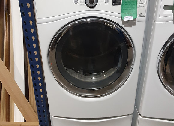 Portage- Whirlpool Duet-LP Dryer