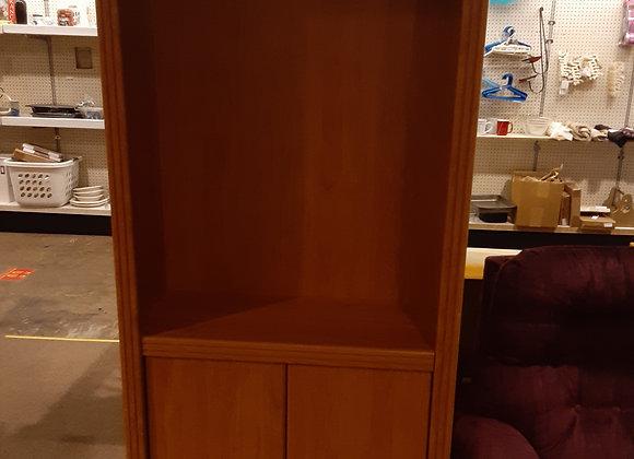 Portage- Book shelf