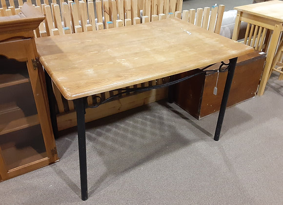 Portage- Table (no chairs)