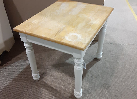 Portage- End Table