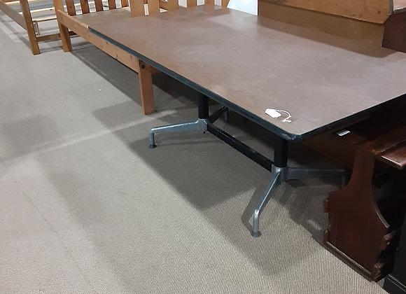 Portage-Dark school table