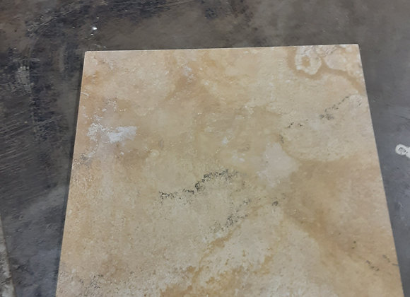 "Portage- 12""x12""Polished Marble"