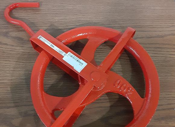"""Portage & Baraboo- 12"""" well wheel"""