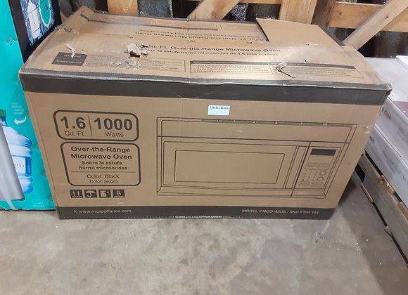 Portage- Over the Range Microwave