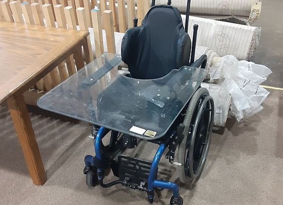 Portage- Kids Wheelchair