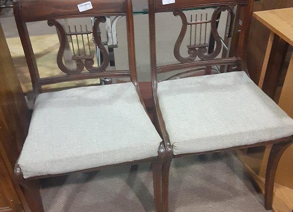 Portage-Kitchen Chair set