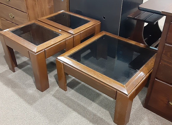 Portage- End & Coffee Table set