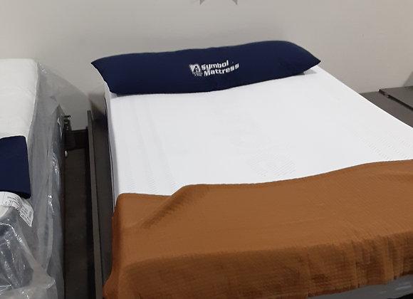Portage- Purple Queen size mattress