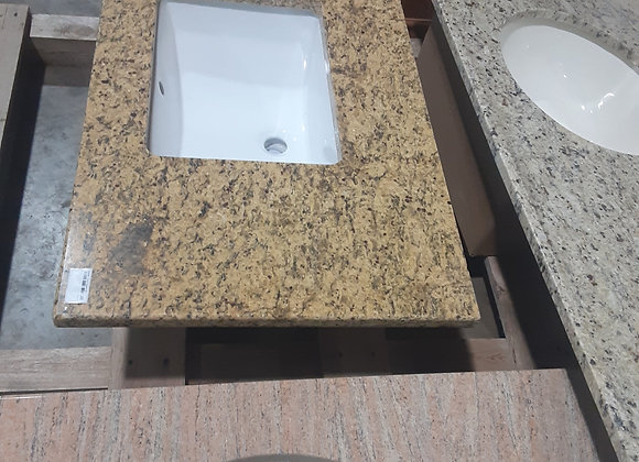 Portage- 43 x22 Granite sink top