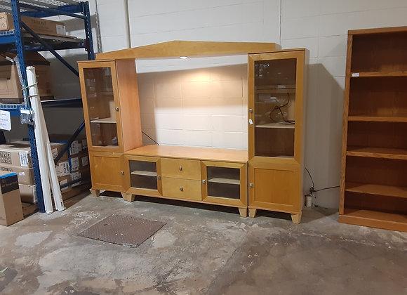 Portage- TV Media Cabinet