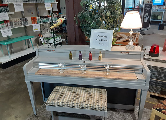Portage- Piano Wine Bar