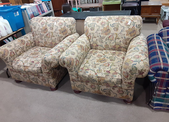 Portage- Accent chair